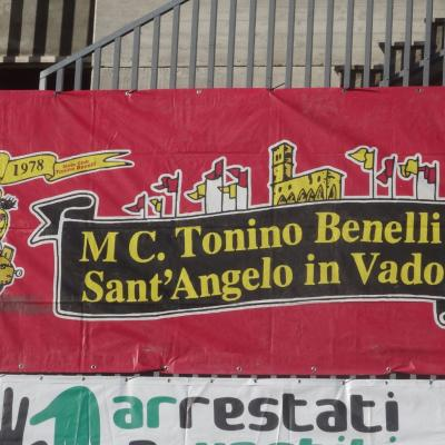 MC TONINO BENELLI 2019