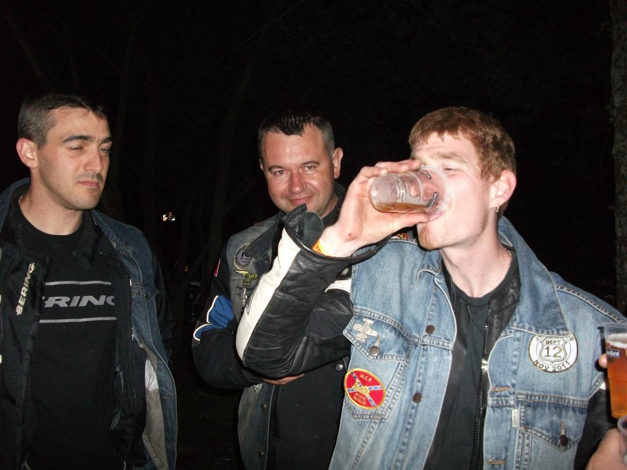 DAVID , ERIC & PTI SUISSE