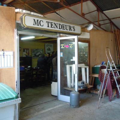 MC TENDEUR'S 2013