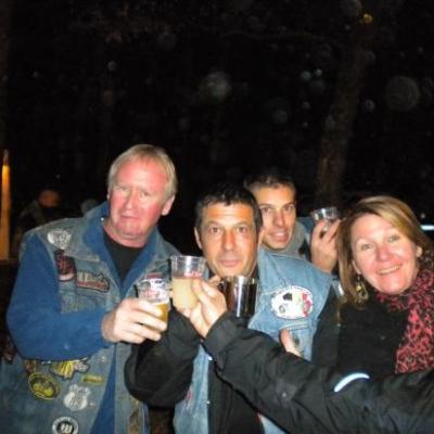 MC LES CIMES 2009