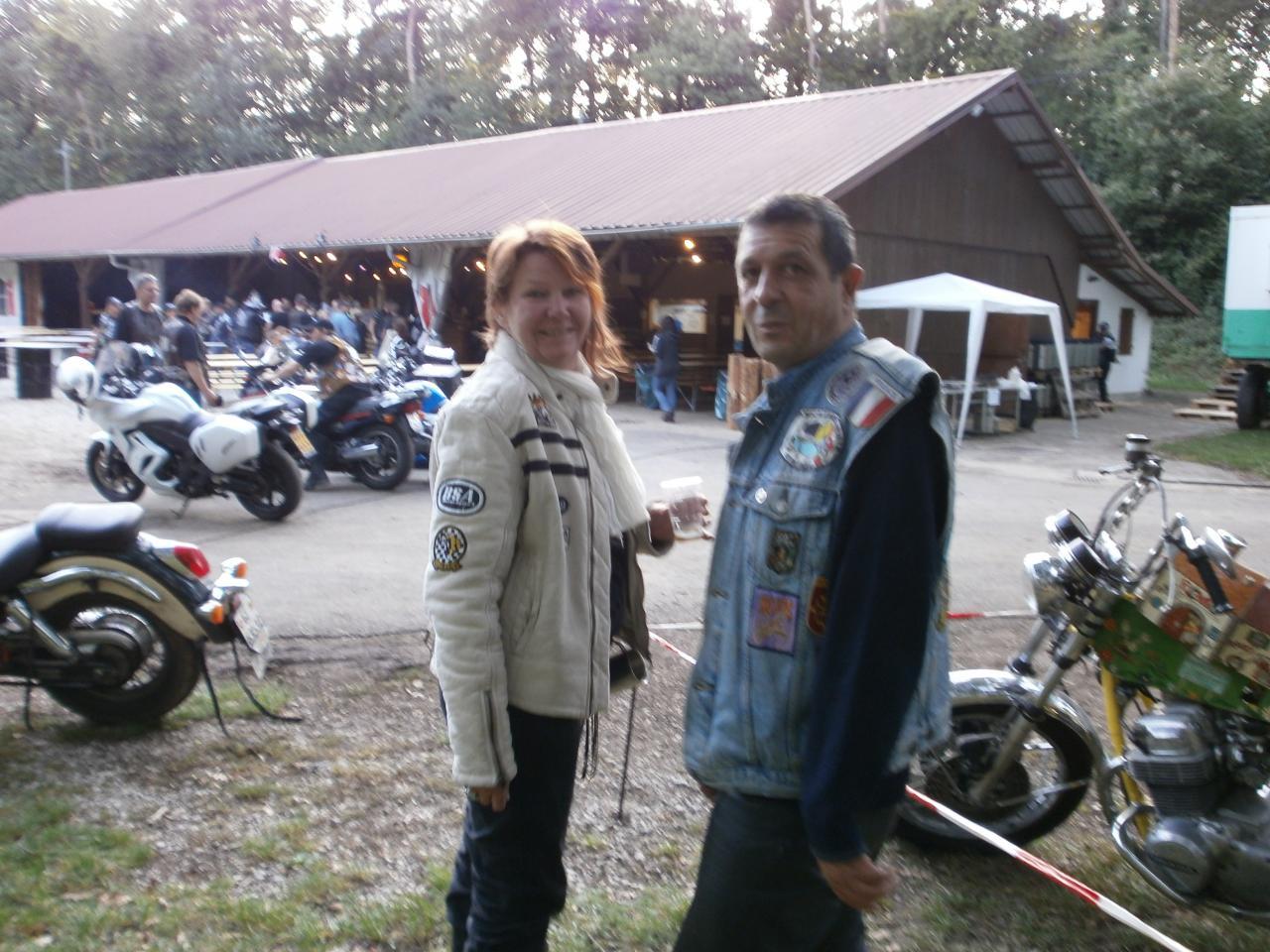 TONY & NOELLE