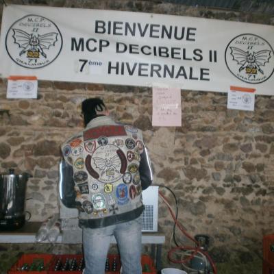 MCP décibels II 2015
