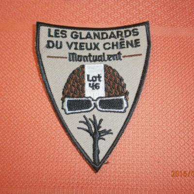 MC GLANDARS 2016