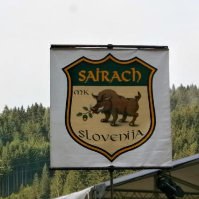 MK SAIRACH  (SLOVENIE)