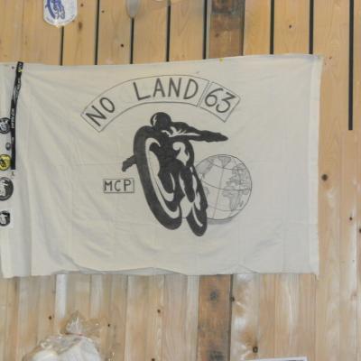 NO LAND 2013